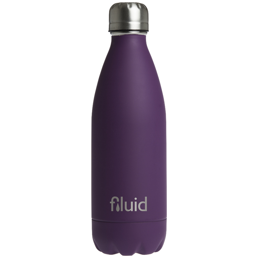 Lilla Farget Fluid Drikkeflaske