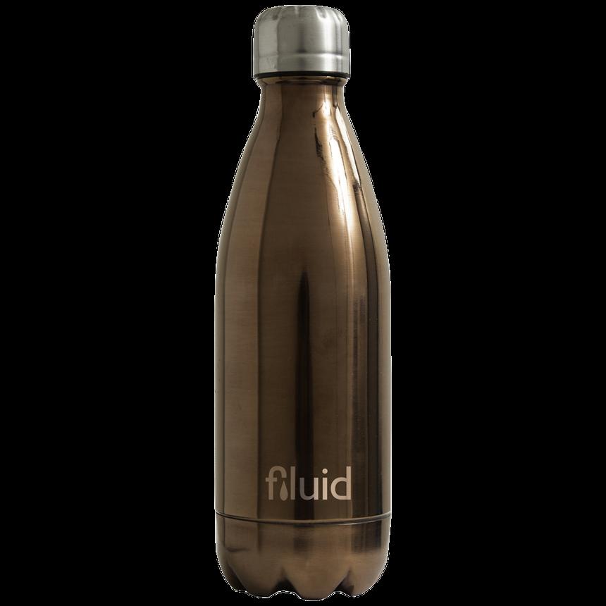 Kobber Fluid Drikkeflaske